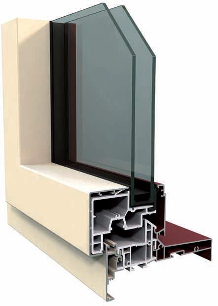 menuiseries aluminium fermetures isolation 25. Black Bedroom Furniture Sets. Home Design Ideas